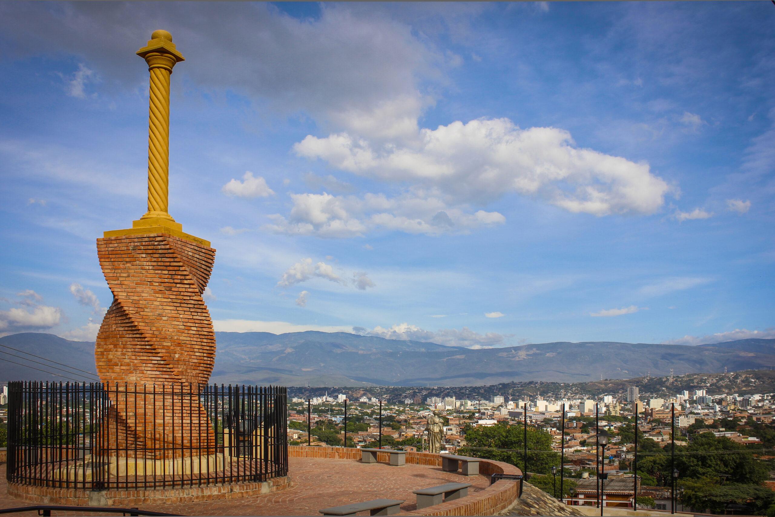19102013-Monumento Batalla de Cucuta (9)