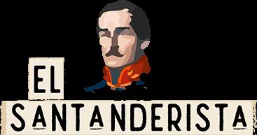 logo footer el santanderista